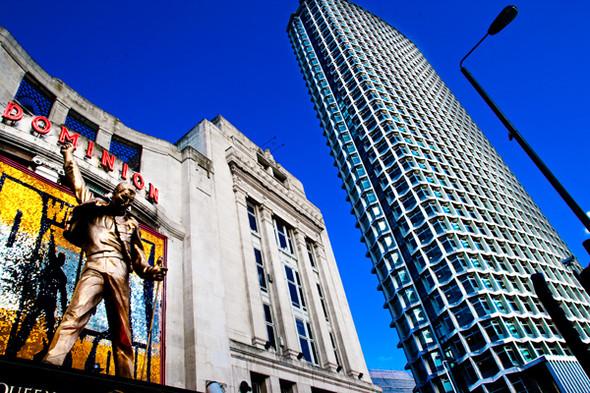 Изображение 6. London.. Изображение № 6.