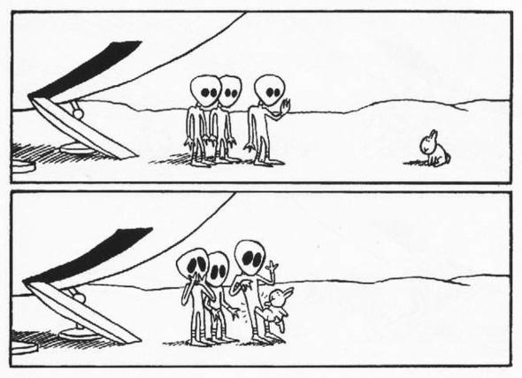 Кролики-самоубийцы(Bunny Suicides). Изображение № 61.