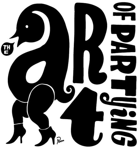 Гений Parra (Part 2). Изображение № 63.