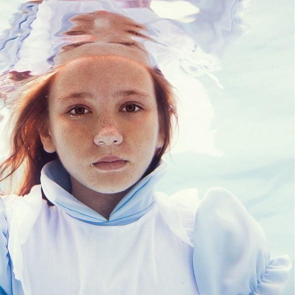 Alice in Waterland. Изображение № 21.