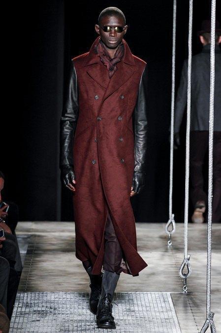 Milan Fashion Week: День 1. Изображение № 47.