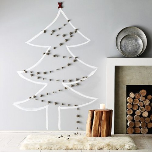 15 идей для новогодней елки. Изображение № 17.