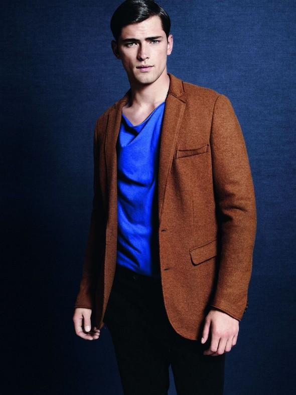 Мужские кампании: Zara и Bershka. Изображение № 8.
