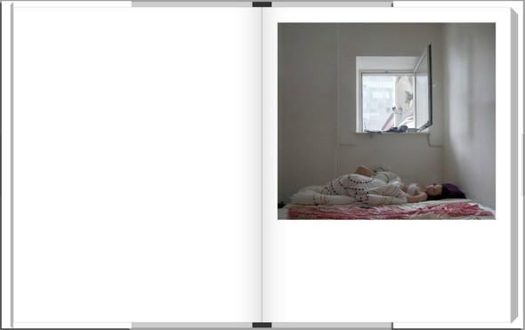 Digital-книга с фотографиями Алексея. Изображение № 39.