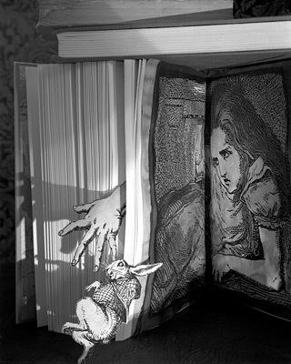 Camera obscura илиобыграй реальность. Изображение № 6.