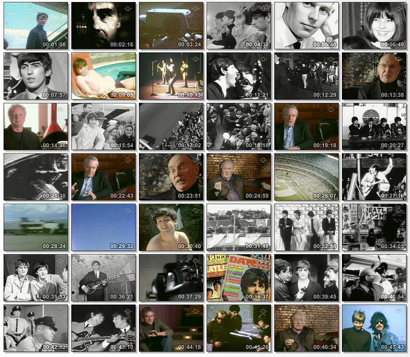 The Unseen Beatles. Изображение № 1.