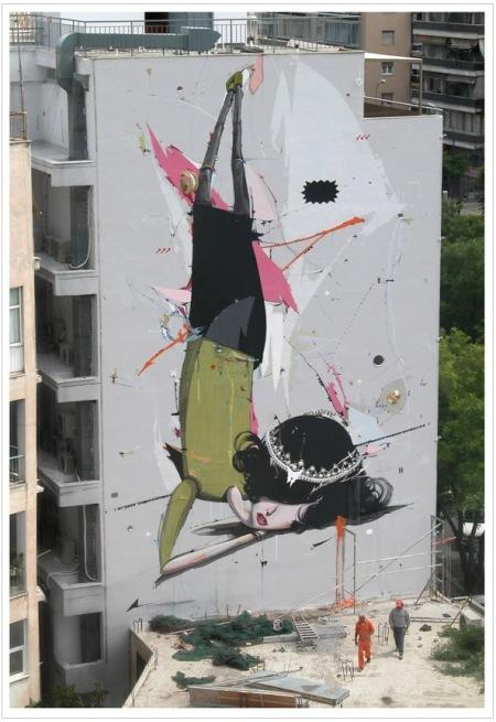 Alexandros Vasmoulakis street fine artизГреции. Изображение № 2.
