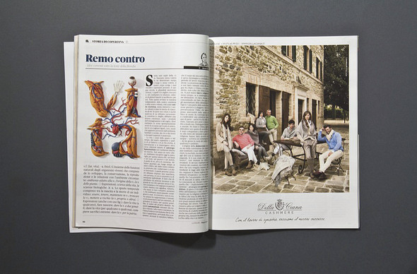 Итальянская дизайн-студия Happycentro из города Вероны. Изображение № 2.