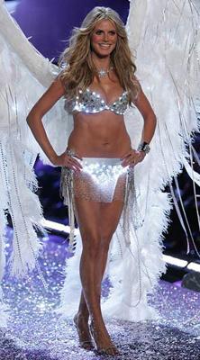 Изображение 9. Victoria's Secret Angels.. Изображение № 12.