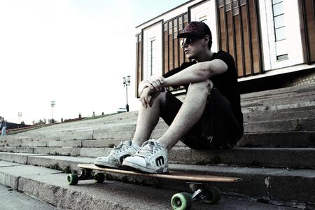 Longboards. Изображение № 1.