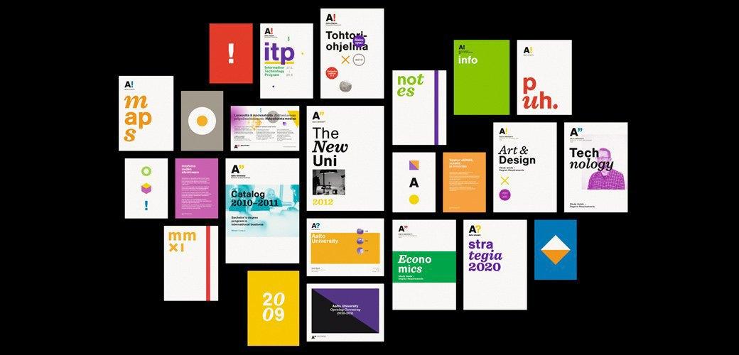 15 безупречных логотипов колледжей, институтов и школ. Изображение № 7.