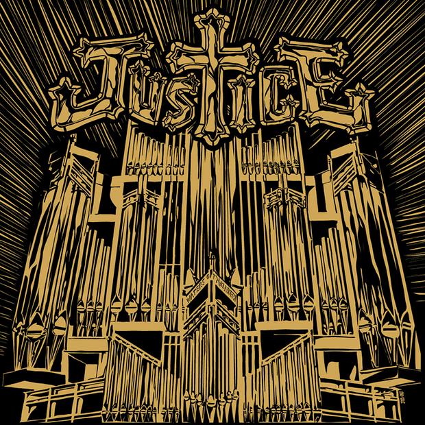 Justice — Waters of Nazareth (2005). Изображение № 13.
