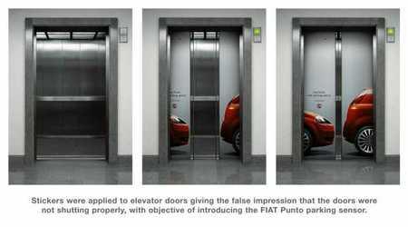 Лифты – затейники. Вертикальная жизнь. Изображение № 7.