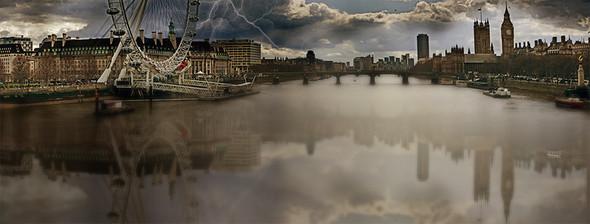 Изображение 33. London.. Изображение № 33.
