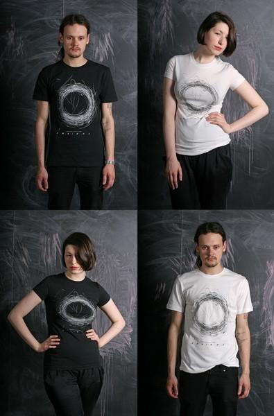 Eat My Shirts от дизайн-группы Пи. Изображение № 27.