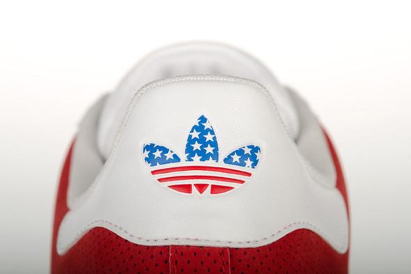Adidas Americana Pack . Изображение № 3.