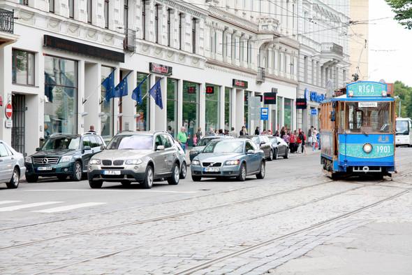 Latvia/Czech Republic. Изображение № 1.