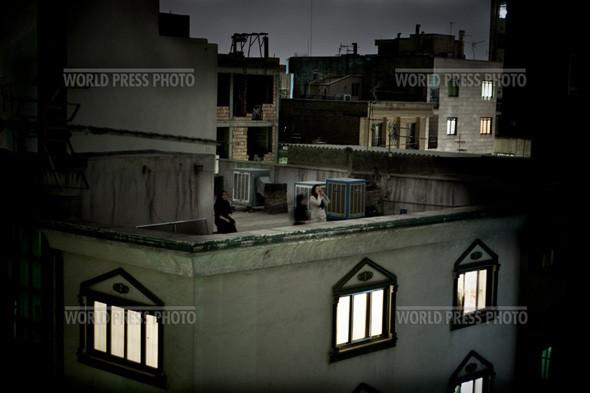 Лауреат World Press Photo 2010. Изображение № 1.