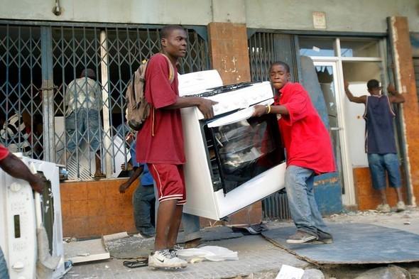 Разрушать природе на Гаити уже просто нечего!. Изображение № 18.