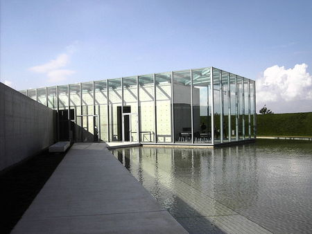 Tadao Ando is the bestest. Изображение № 2.