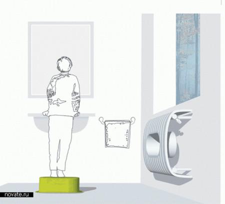 Федорино Тепло. Изображение № 4.
