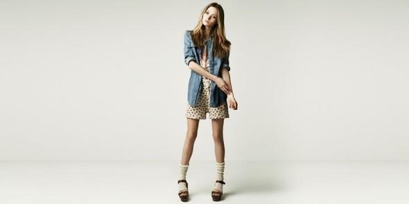 Кое-что новое: H&M, Mango, Peacocks, Zara. Изображение № 34.