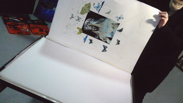 Колонка художника Антона Гречко. Выпуск 2. Изображение № 48.