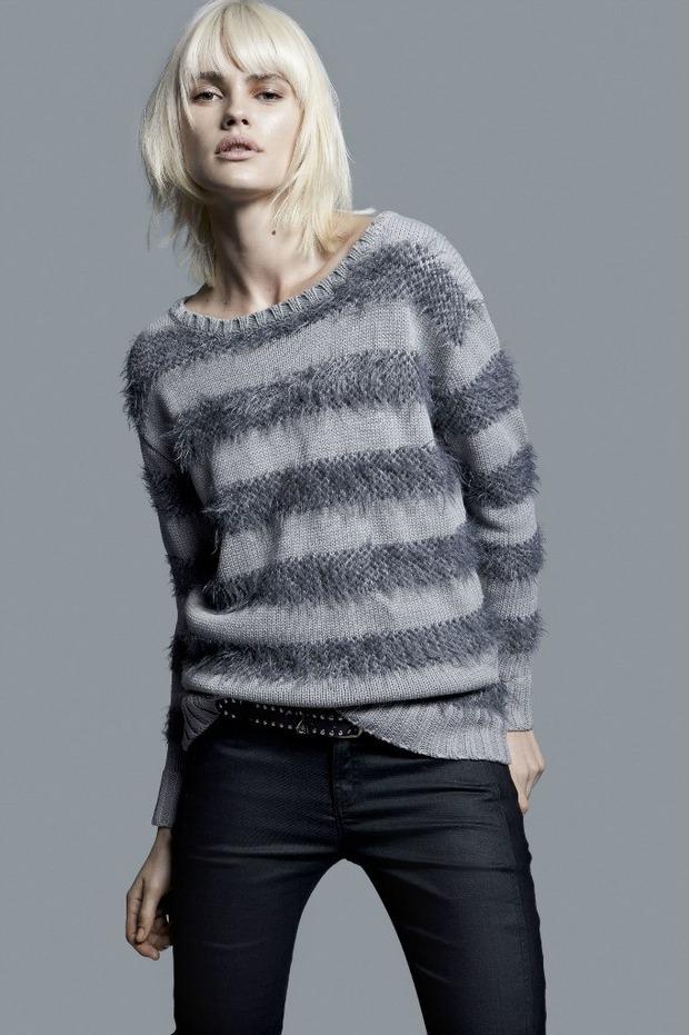 Из Дании с любовью. Gestuz, осень/зима 2012-13. Изображение № 14.