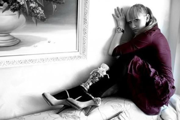 Дарья Савкова, фотограф ихудожник. Изображение № 6.