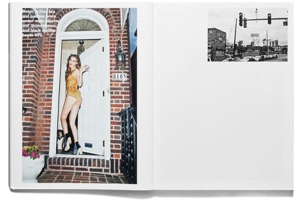 Съёмка: Терри Ричардсон и Линдси Уикссон для Purple Fashion. Изображение № 17.