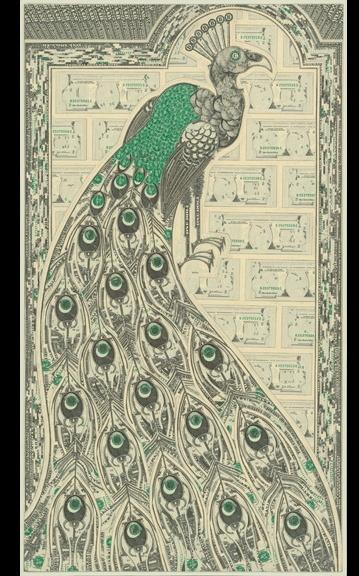 Марк Вагнер искусство икэш. Изображение № 26.