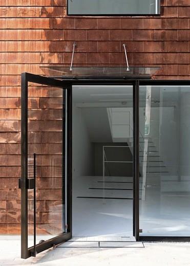А-ля натюрель: материалы в интерьере и архитектуре. Изображение № 36.