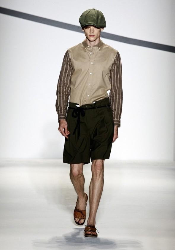 NY Fashion Week \ Spring 2011. Изображение № 18.