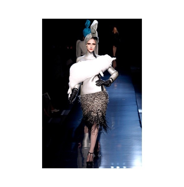 Показы Haute Couture FW 2010. Изображение № 77.