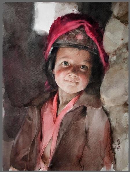 МАСТЕР Guan Weixing. Изображение № 23.