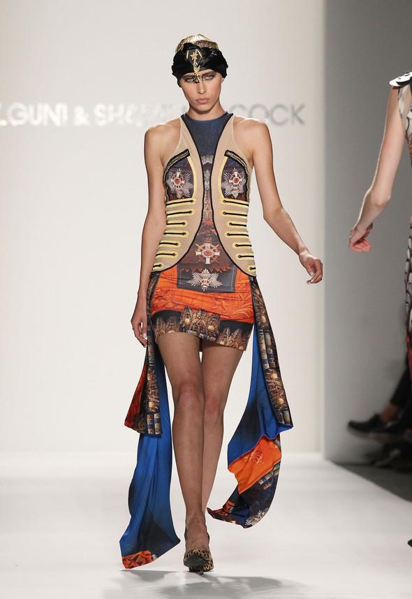 New York Fashion Week Spring 2012: День второй. Изображение № 31.