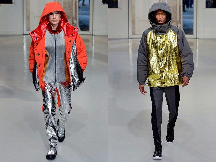 Paris Fashion Week:  День 2. Изображение № 16.