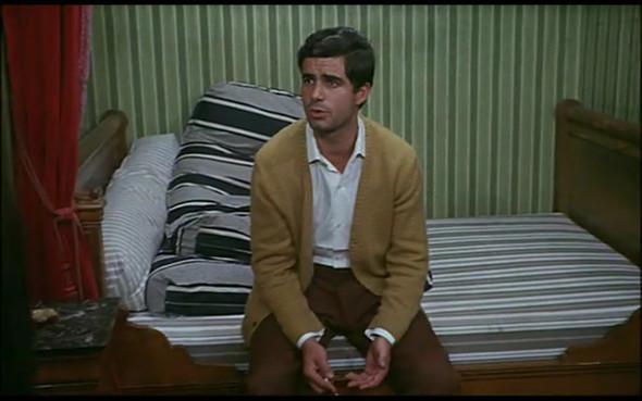 Movie-Looks: «Шербурские зонтики». Изображение № 29.