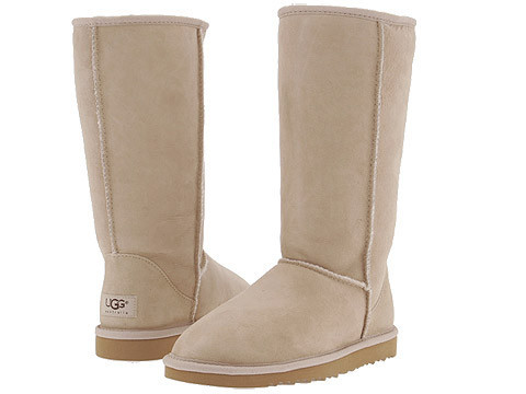 Кое-что новое: Jimmy Choo, Uggs и Stella McCartney. Изображение № 8.