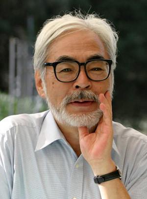 Добрый волшебник, Хаяо Миядзаки. Изображение № 1.