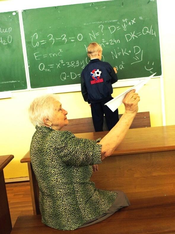 Волонтеры в Казани. Изображение № 7.