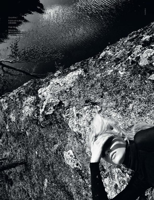 Две фотосессии от Андрея Пежича. Изображение № 15.