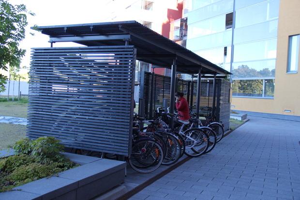 Стажировка в Хельсинки (Финляндия). Изображение № 8.