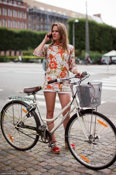 Bicycle it is fashionable!. Изображение № 10.