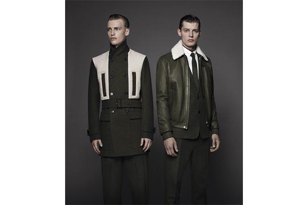 Carven, Christopher Kane и Dior выпустили новые лукбуки. Изображение № 39.