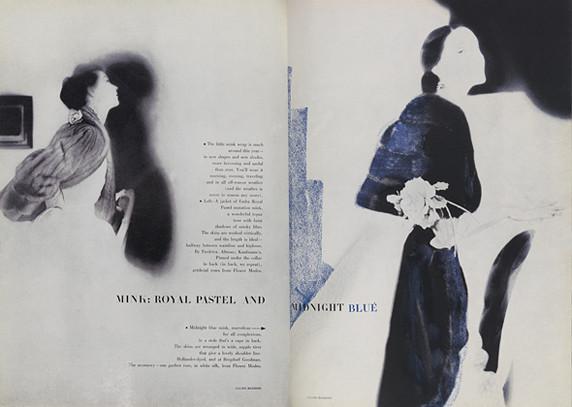 Выставка: «Бродович: От Дягилева до Harper's Bazaar». Изображение № 15.