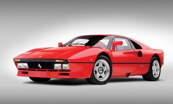10 самых красивых Ferrari по версии Forbes. Изображение № 8.
