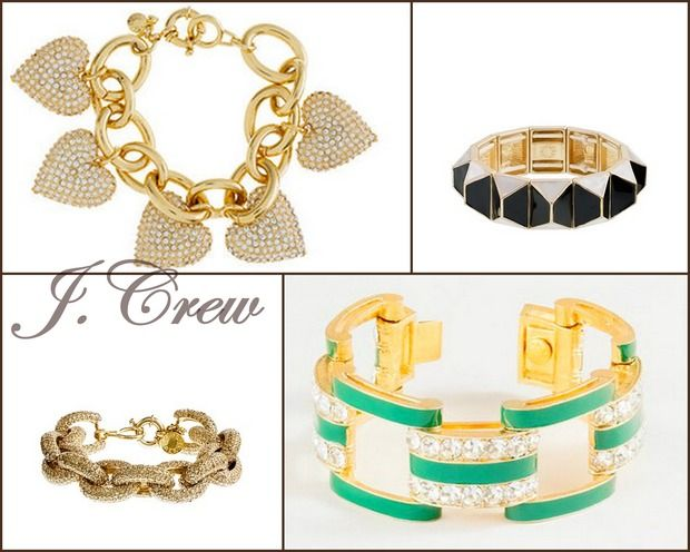 Новый тренд: Arm candy, Arm party или Bracelet stacking. Изображение № 16.