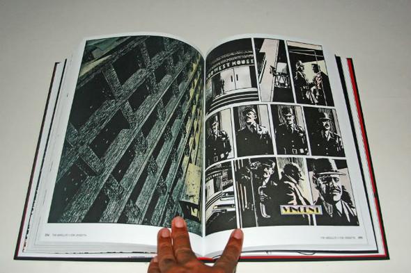 10 альбомов о комиксах. Изображение № 79.