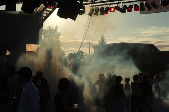 30 летних фестивалей. Изображение №343.